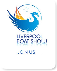 liverpool narrow boat show